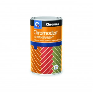 CHROMODEN TRANSPARENT
